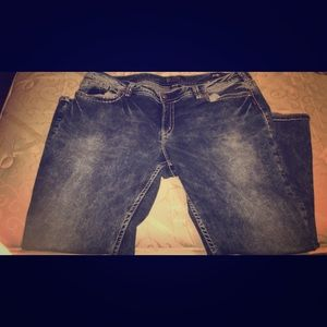 Silver Jeans NWOT